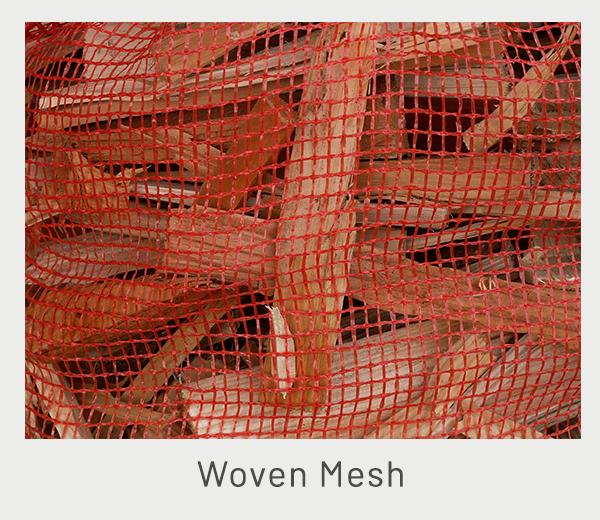 kindling bags-woven-mesh