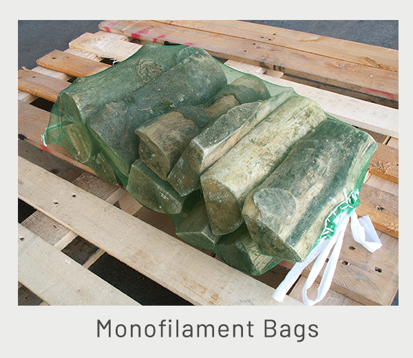log-bags-monofilament-bags